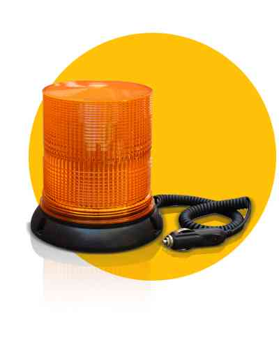 Rotating-Warning-LightBeacon-Lights