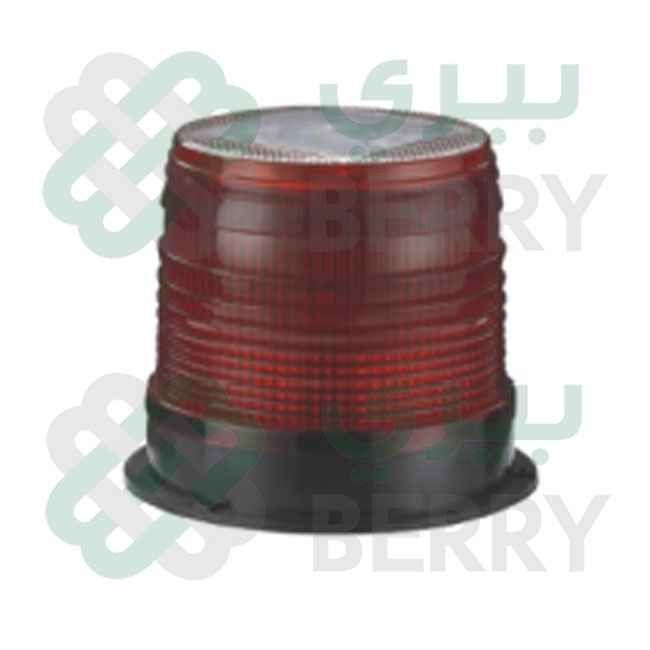 Warning Light Magnet Red 5.5