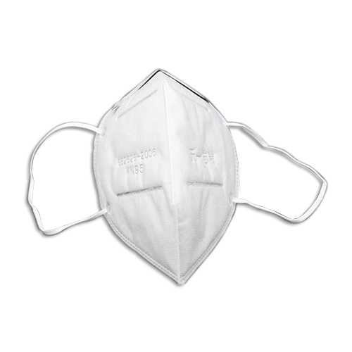 Dust Pollution Mask KN95 (10pcs/Box),قناع تلوث الغبار KN95