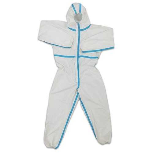 High Antibacterial Disposable Safety Suit,ارتفاع السلامة المضادة للبكتيريا يمكن التخلص منها