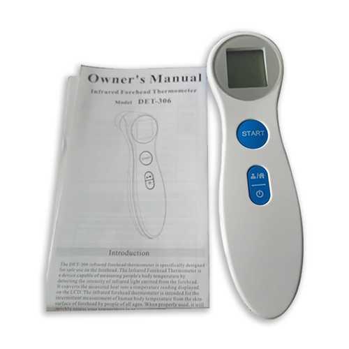 Infrared Thermometer Replaceable Battery Fever Alarm,ترمومتر الأشعة تحت الحمراء استبدال بطارية حمى الإنذار