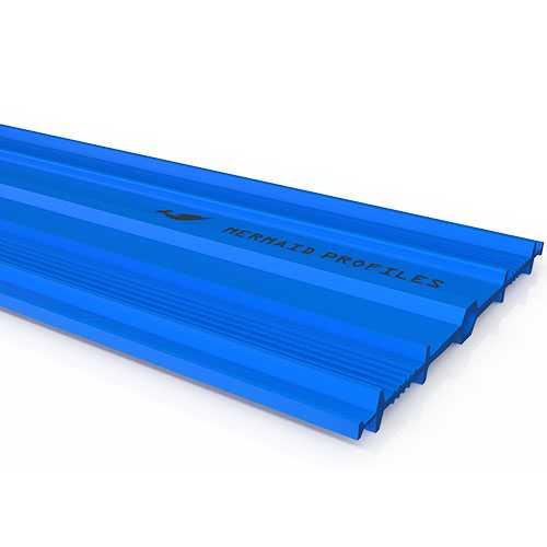 Central Bulb Blue 150x25m,