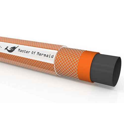 Reinforced 1/2 X 50M Orange