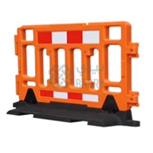 Safety Barricade 1.1 MTR Wall Barrier