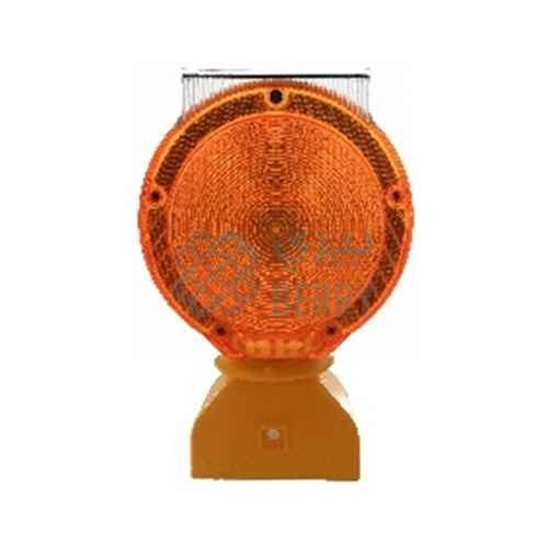 Solar Lamp Bracket Orange