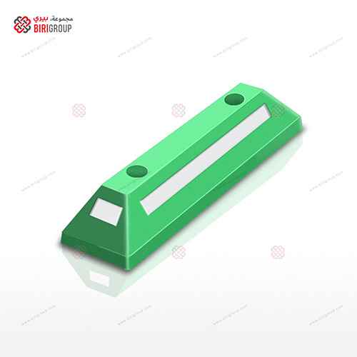 Wheel Stopper 570 Green