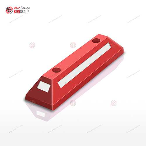 Wheel Stopper 570 Red