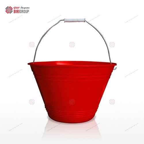 H/D Bucket Red