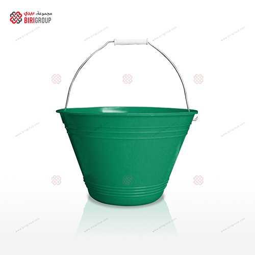 Bucket Green,دلو أخضر