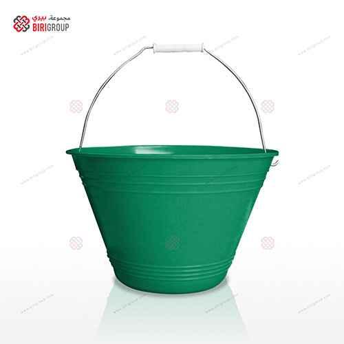 H/D Bucket Green