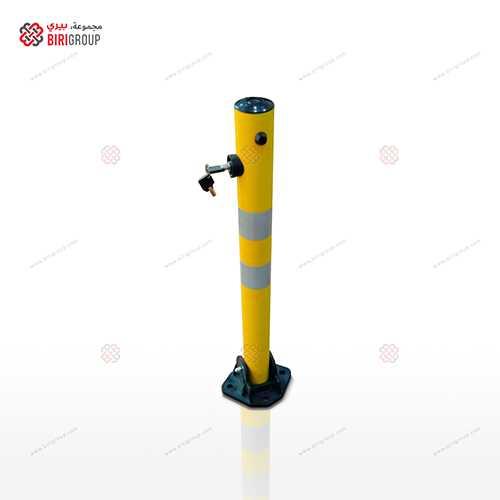 Manual Parking Lock Pipe - Plastic