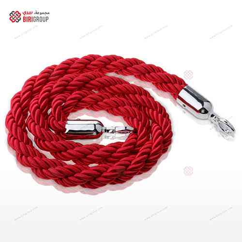 Red Twisted Rope|~~|