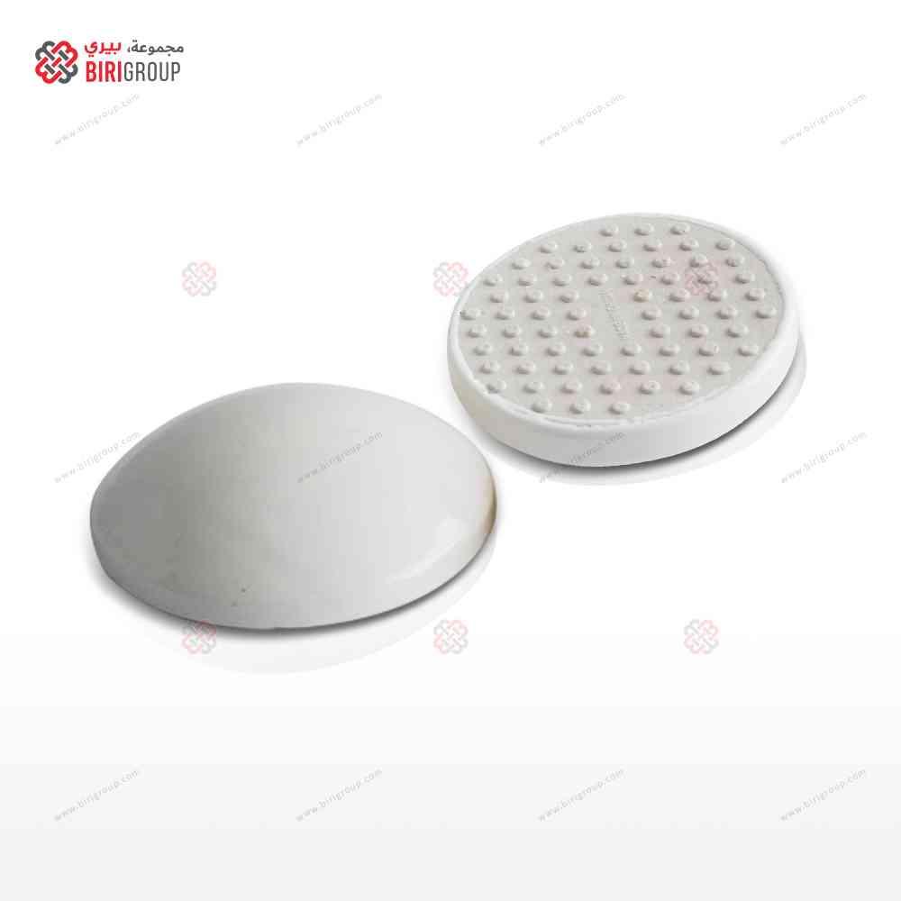 Ceramic Road Stud 10CM White