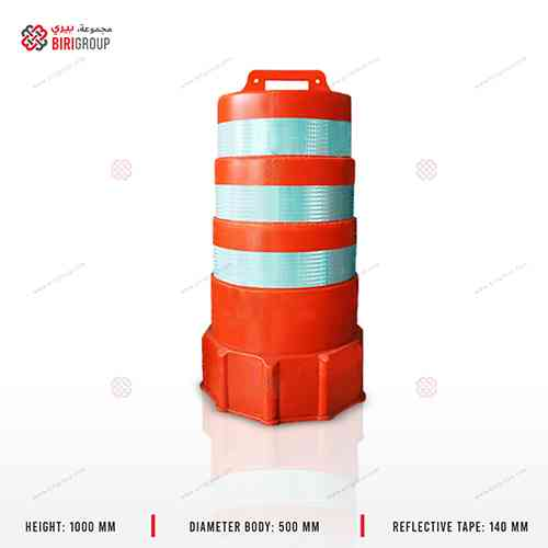 SAFETY DRUM 1M