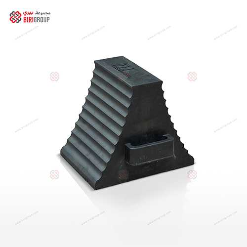 Wheel Chock Rubber 6 K.G