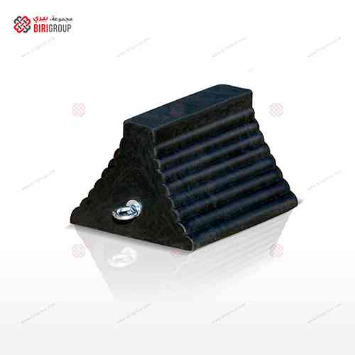 Wheel Chock Rubber 3.5K.G