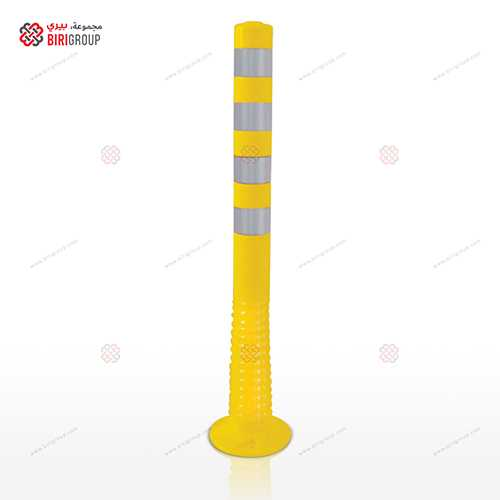 Delineator 100 CM Yellow