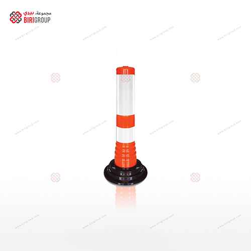 Glue Delineator 45cm Orange