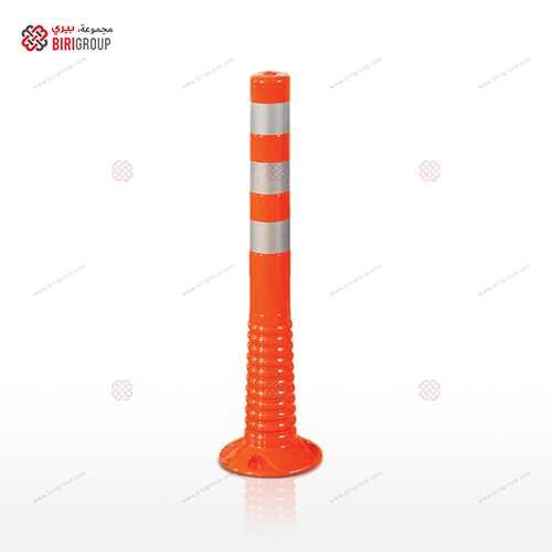 Delineator 75 CM Orange TPE