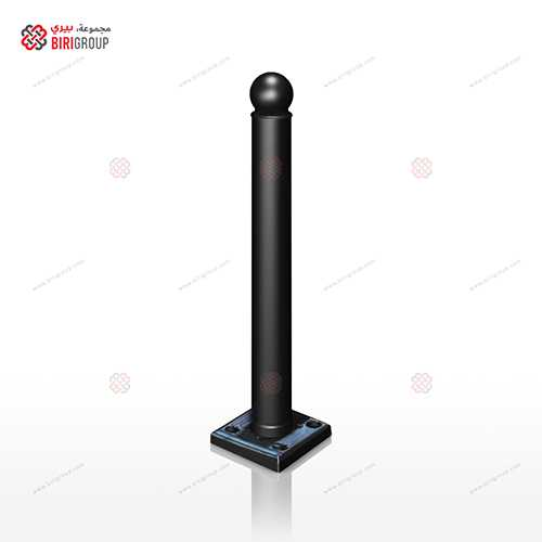 Bollards PU Ball Toper