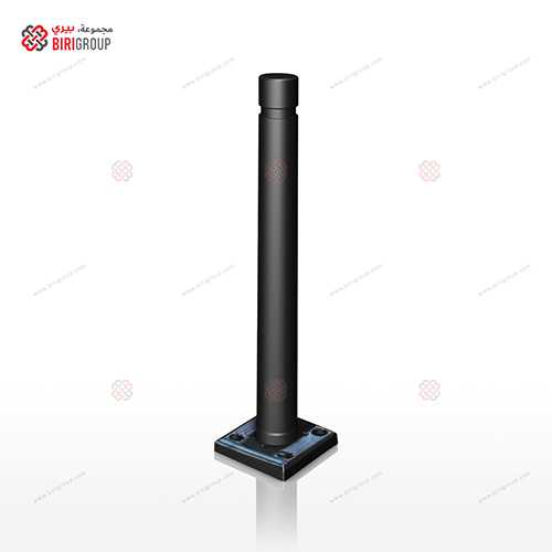 Bollards PU Column Toper