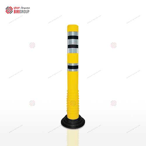 Glue Delineator 75cm Yellow