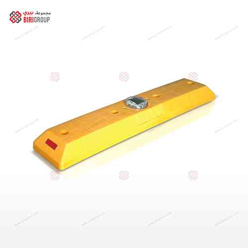 Traffic Separator With Solar Kit,