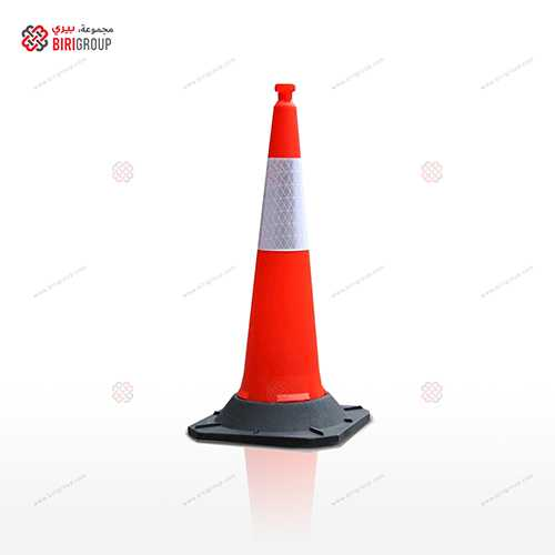 PE Traffic Cone 1 MTRx5 KG NEW