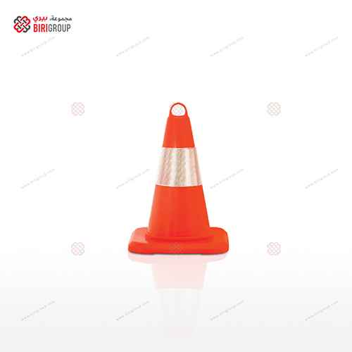 PVC Traffic Cone 32CM 1 Reflective