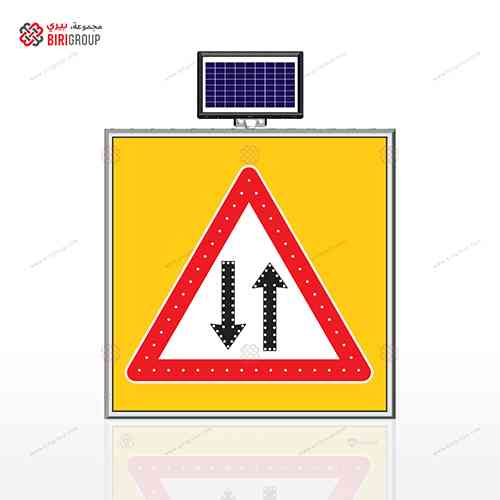 Permanent LED Road Signs,11762