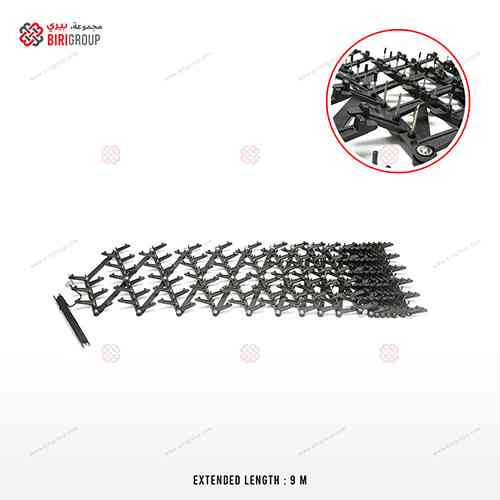 Stringer Road Spike9m