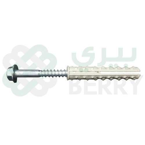 Screw With Fisher 10 × 18mm|~~|برغي مع بيور 10×18 مم