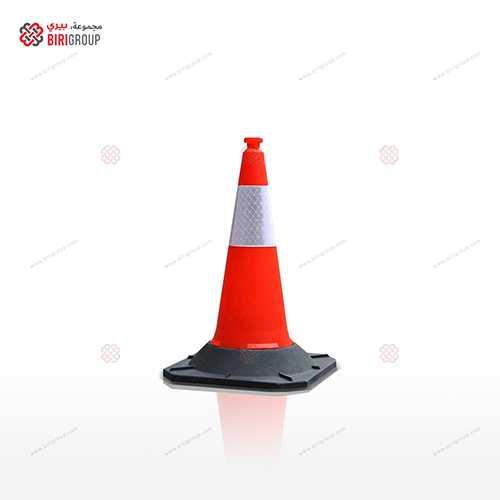 China Traffic Cone 50×2.5K.G|~~|