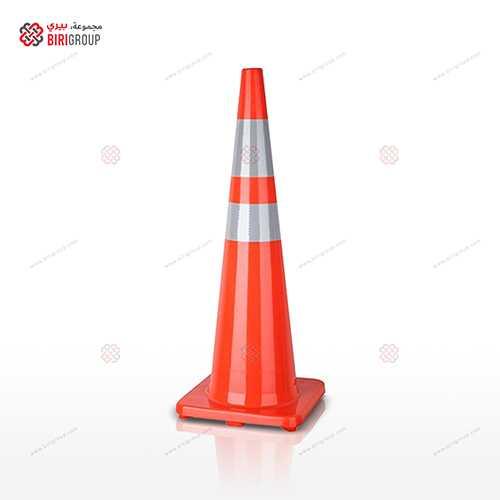 PVC Trafic Cone 90cm