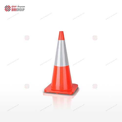 PVC Traffic Cone 75cm
