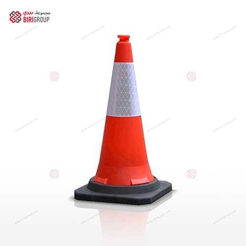 China Traffic Cone 75×3.5K.G