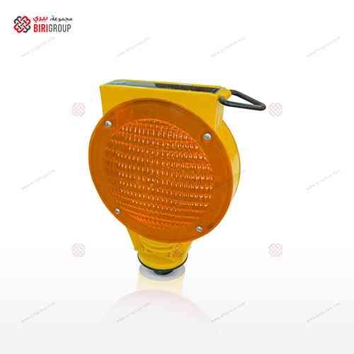 Solar Lamp Screw Type Orange