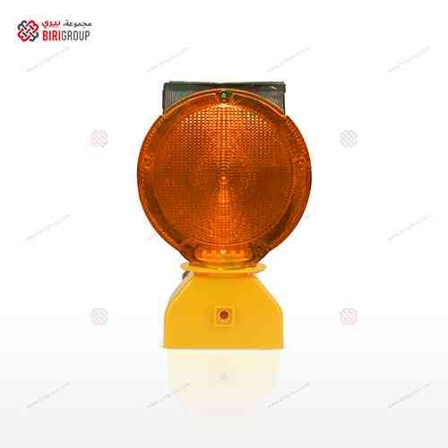 Solar Lamp Bracket Orange