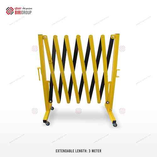 Safety Barricade
