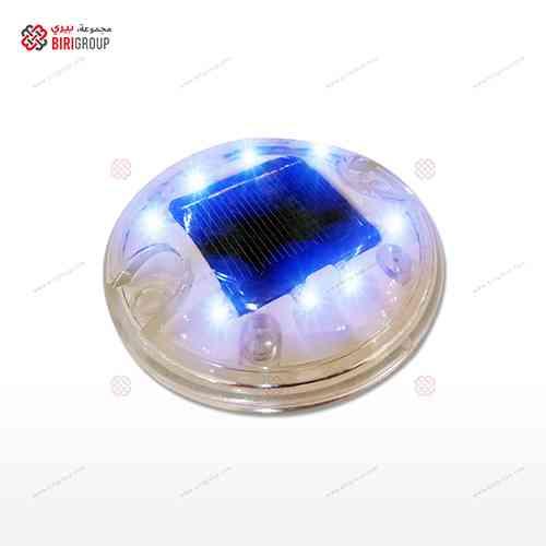 SOLAR STUD 360 Blue|~~|