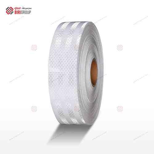 PVC White Sheet 5CM X 50