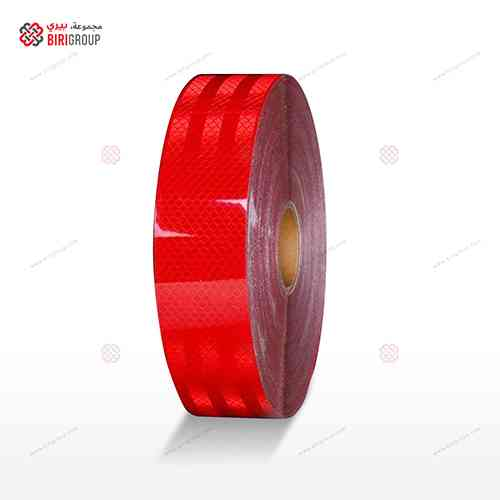 PVC Red Sheet 5cm X 50