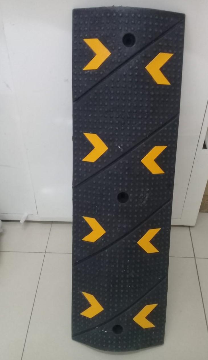 Spped Ramp 6cm 1MTR