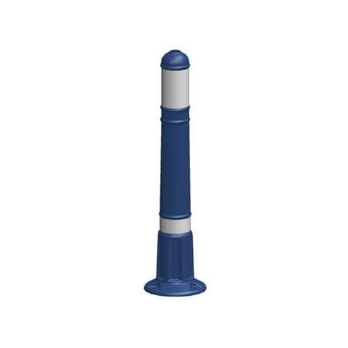 Refuge Post 800cm Blue