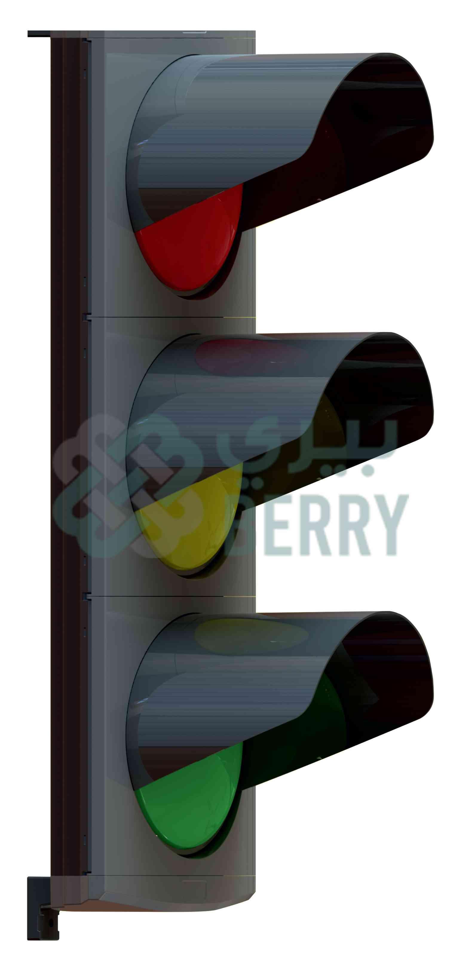 Traffic Signal 200mm