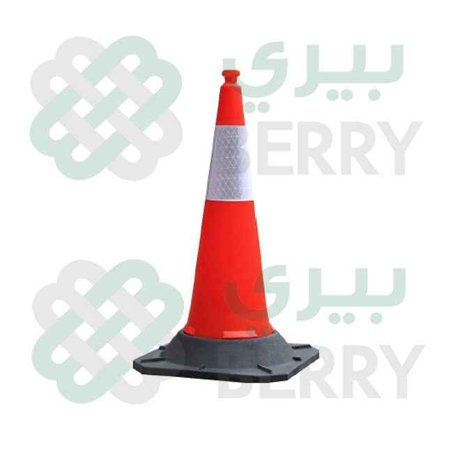 PE Traffic Cone 1 MTRx6 KG NEW