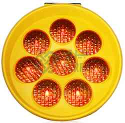 Sunflower Warning Light Function