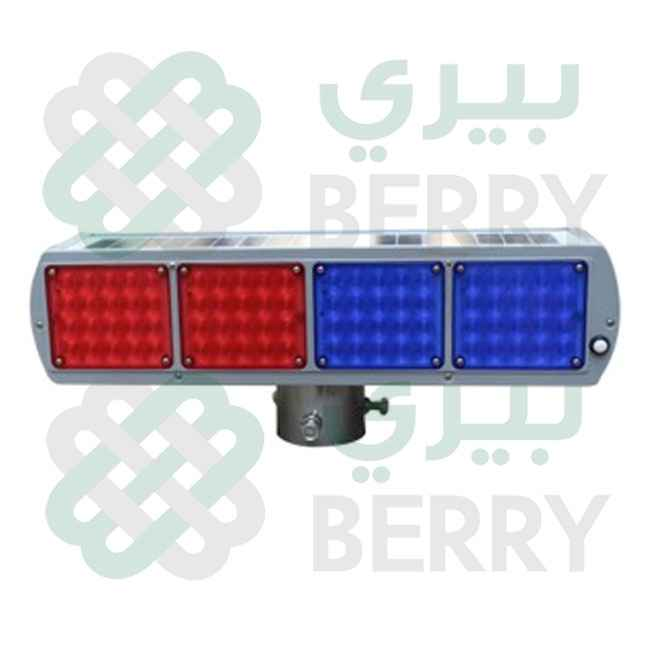 Strobe Light Red